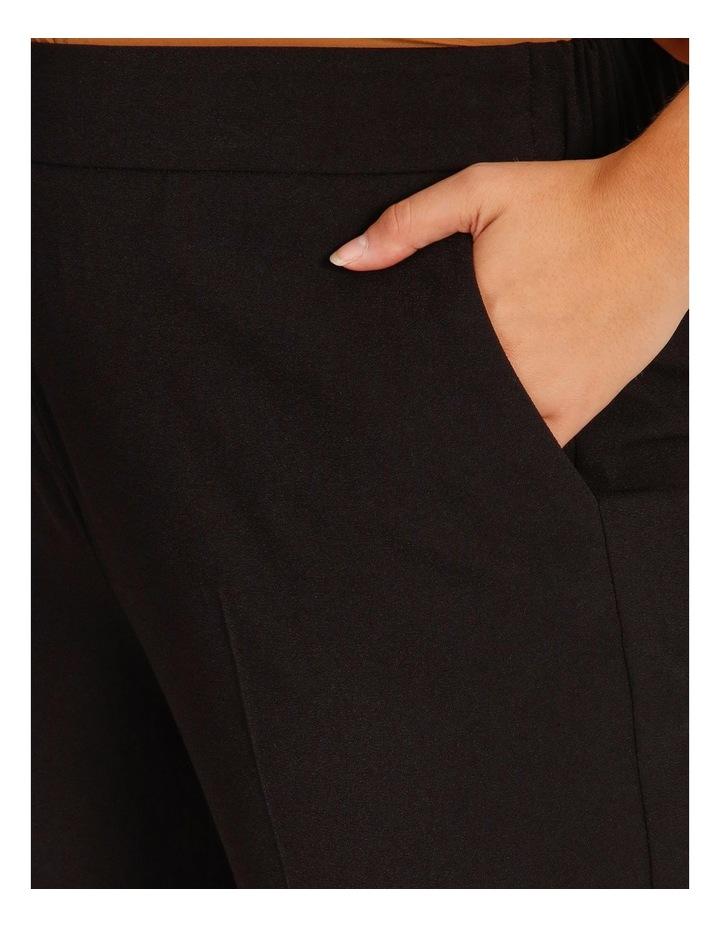 Straight Leg Suit Pant image 5