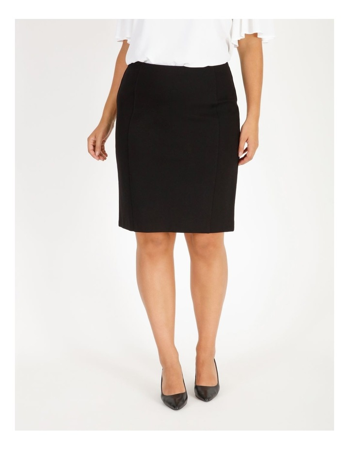 Ponte Skirt image 1