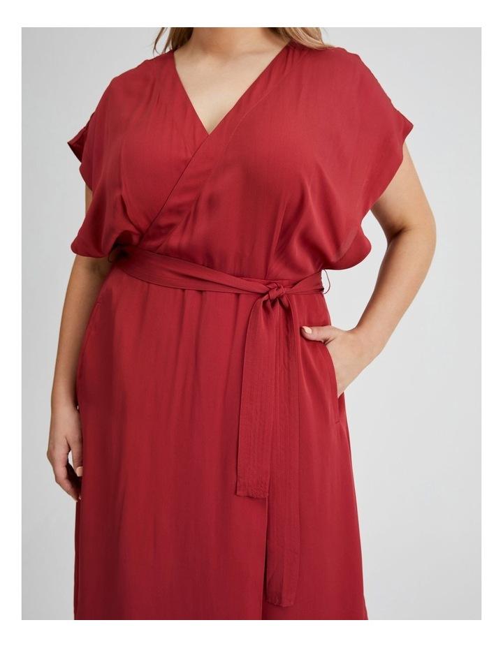 Wrap Dress image 4
