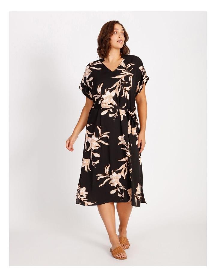 Notch Dress image 1