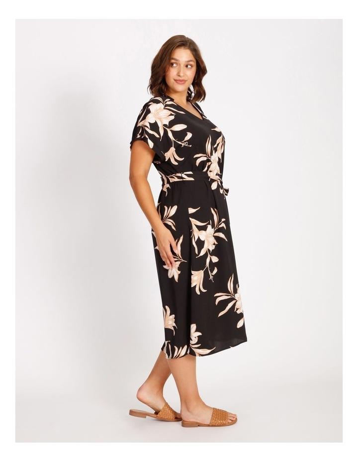 Notch Dress image 2