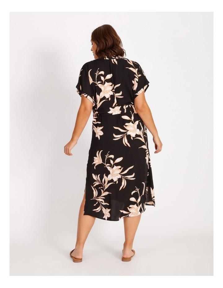 Notch Dress image 3