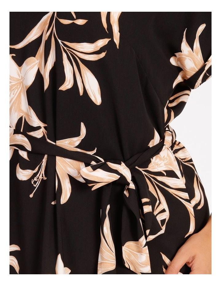 Notch Dress image 4