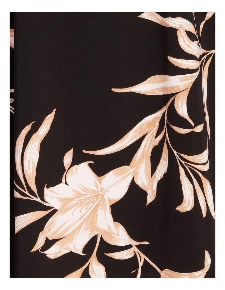 Notch Dress image 5