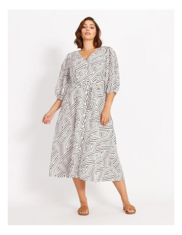 Seersucker Dress image 1