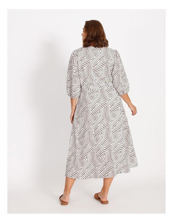 Seersucker Dress image 3