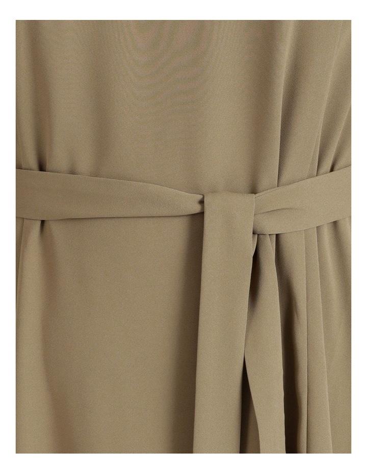 Ruffle Detail Dress image 5