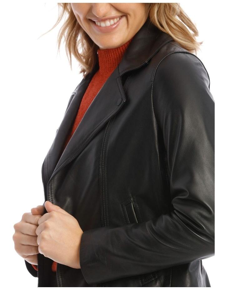 Leather Jacket image 4