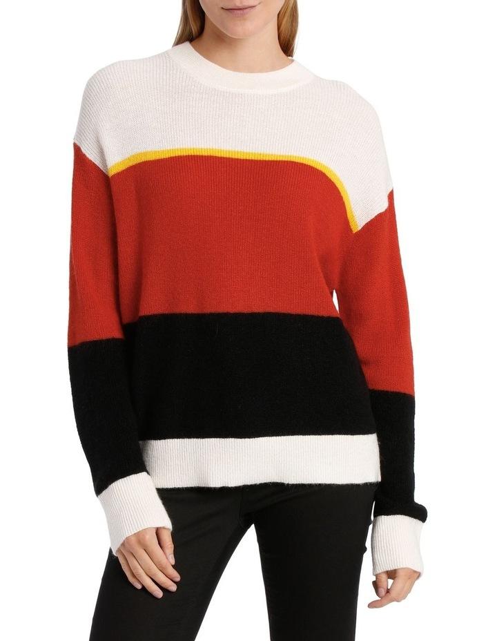 Sweater Stripe image 1
