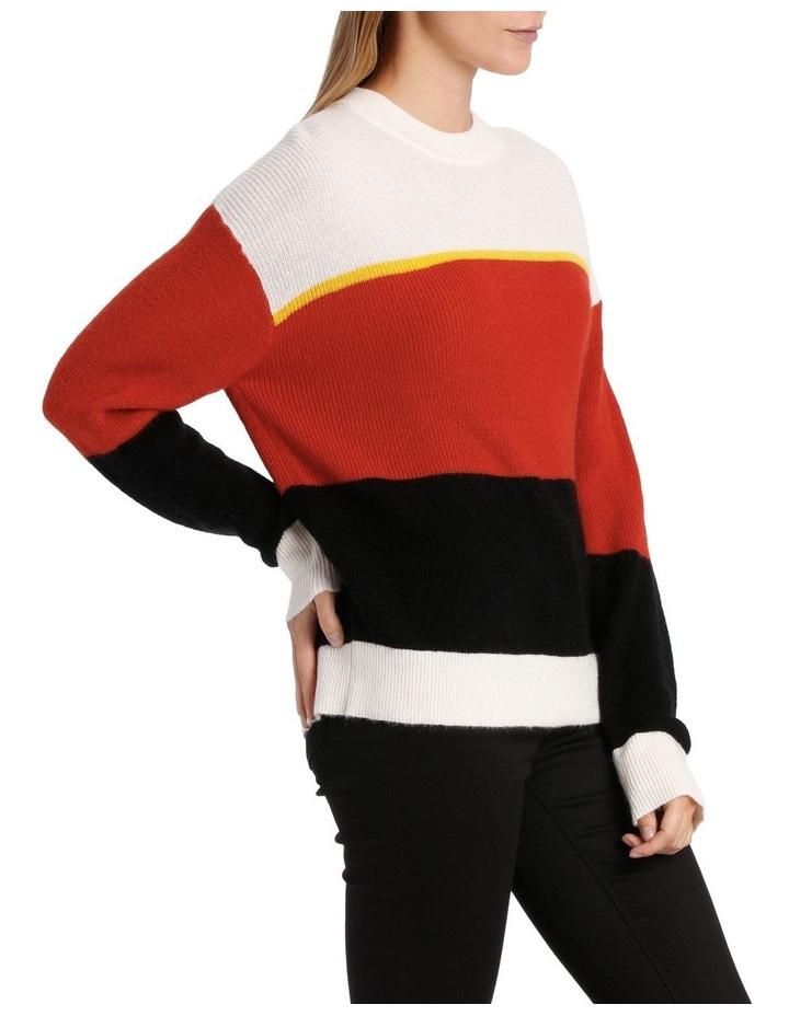 Sweater Stripe image 2