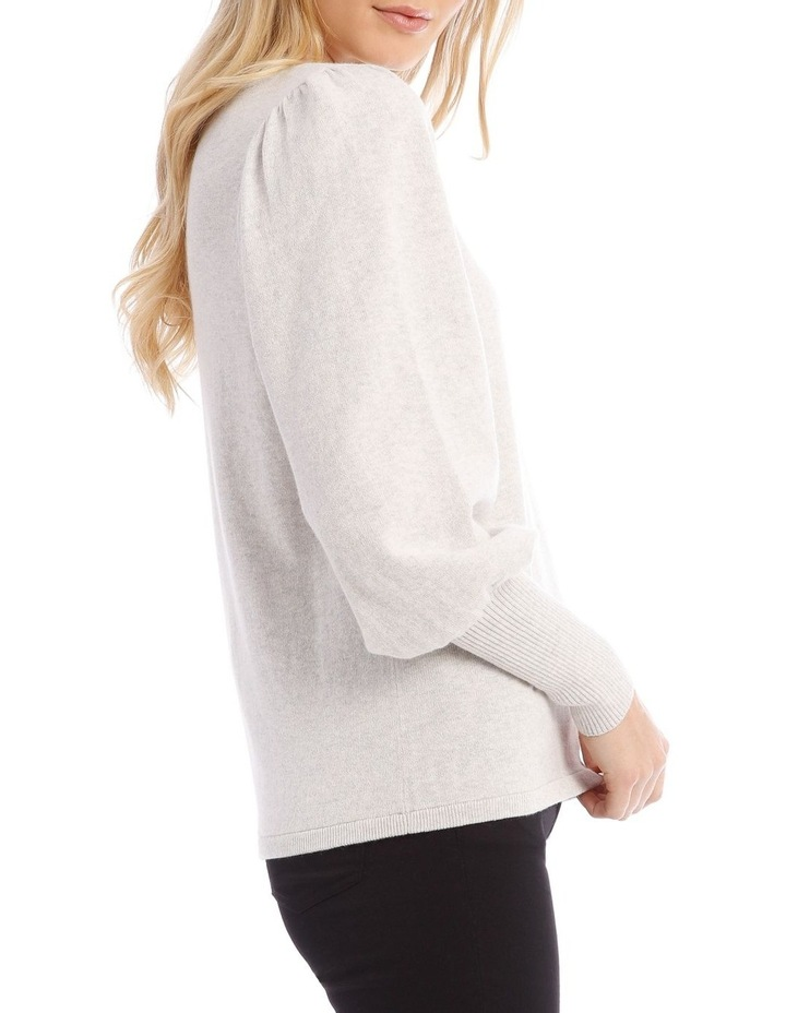 Bell Sleeve Sweater image 2