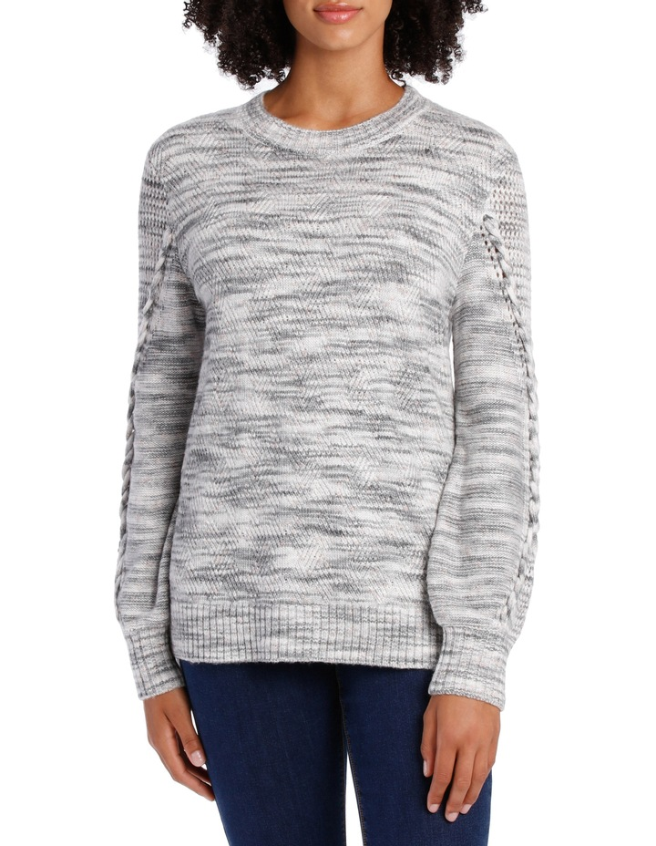 Sweater Fancy Yarn image 1