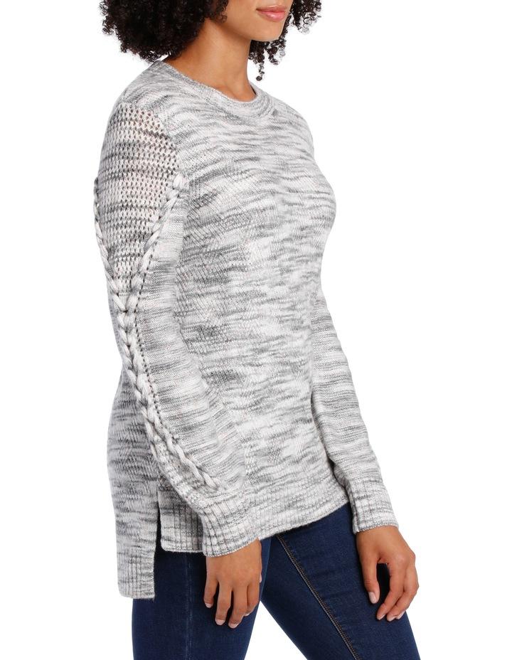 Sweater Fancy Yarn image 2
