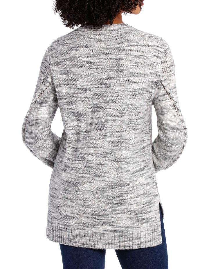 Sweater Fancy Yarn image 3