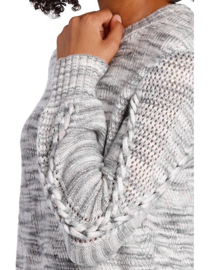 Sweater Fancy Yarn image 4