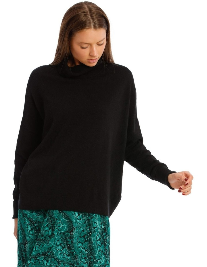 Sweater Roll Neck image 1