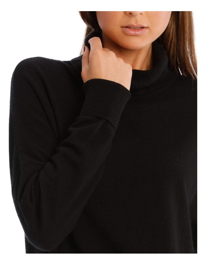 Sweater Roll Neck image 4