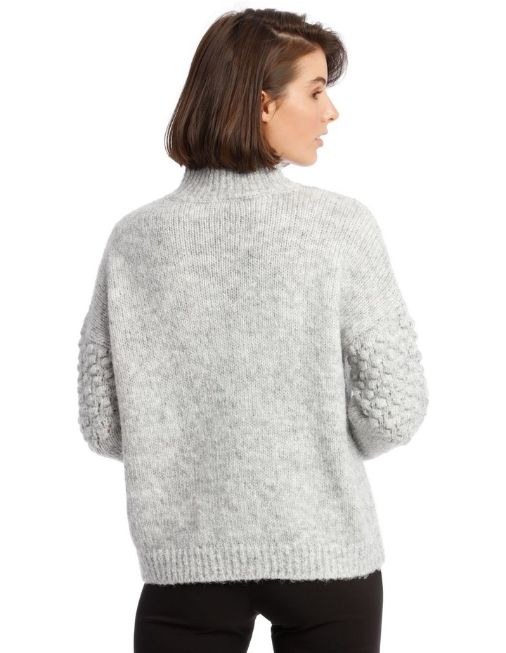 Sweater With Bobbles image 3