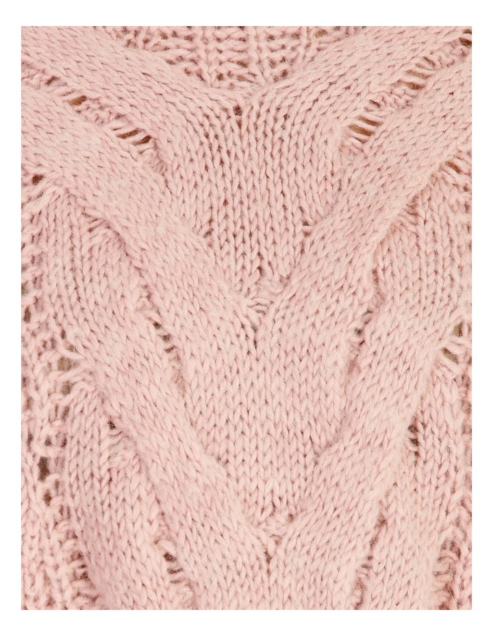 Cable Knit Jumper image 7