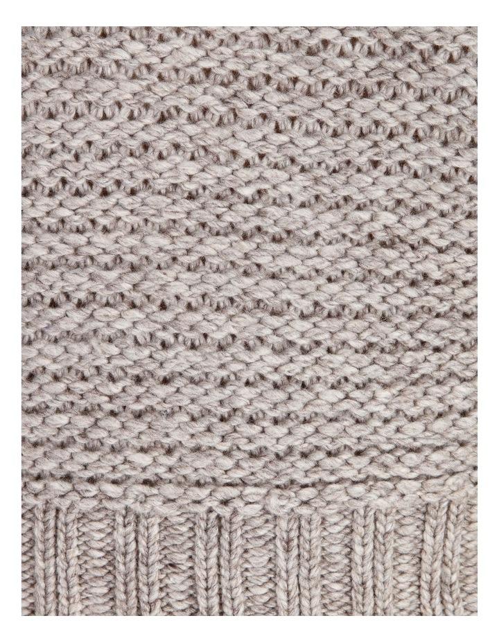Chunky Knit Sweater image 7