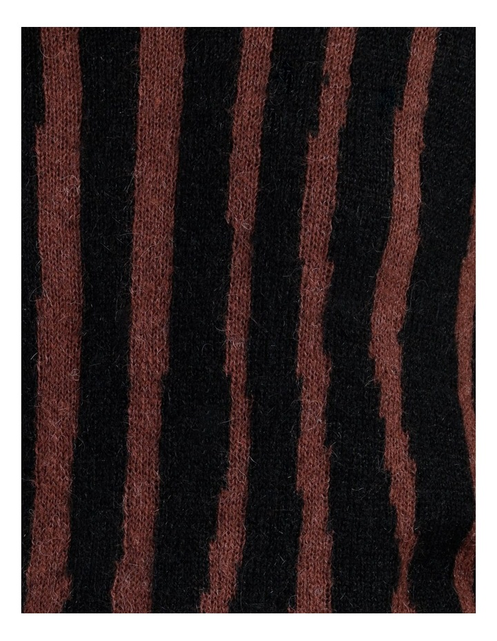 Vertical Stripe Knit image 6