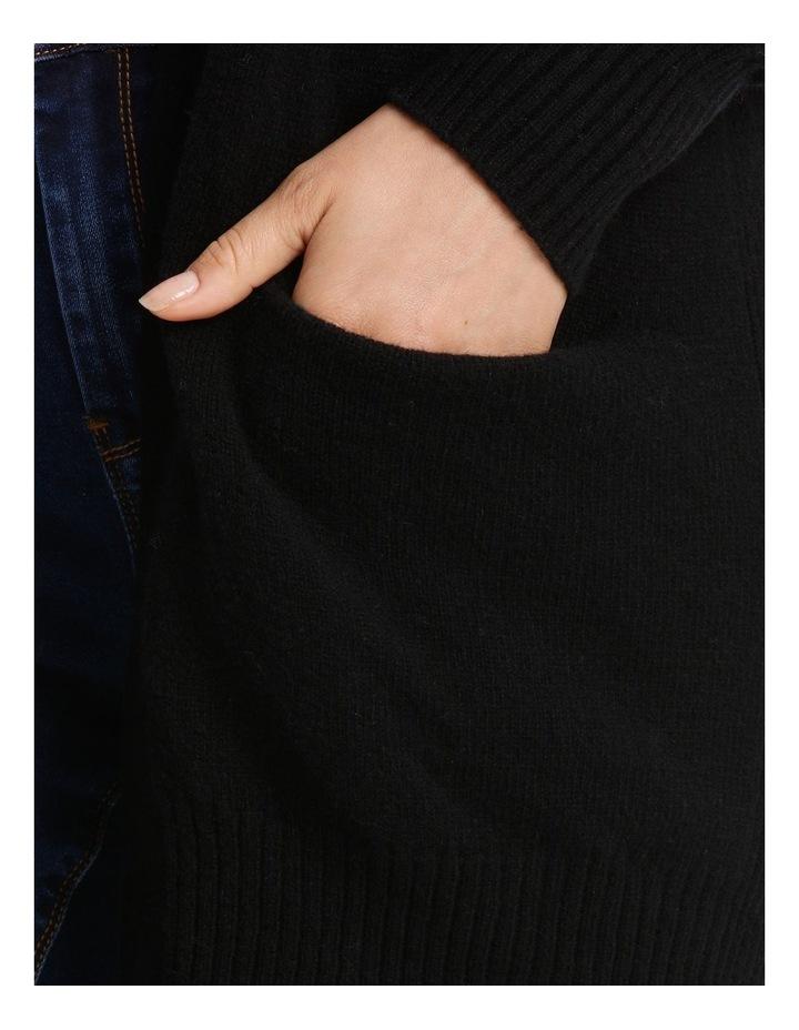 Cardigan Edge to Edge with Pockets image 4