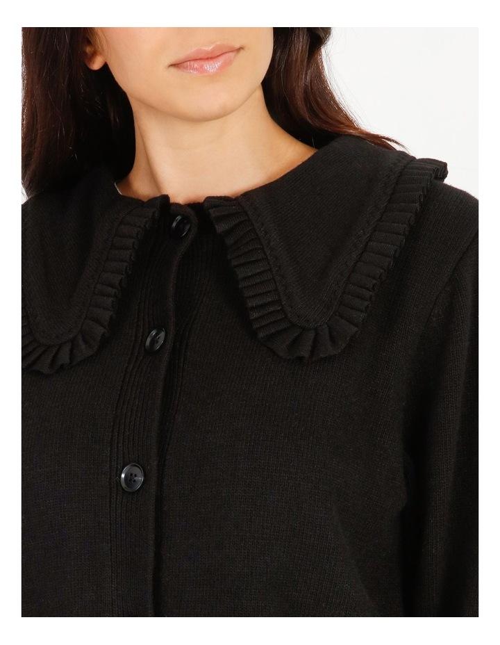 Collar Cardigan image 4