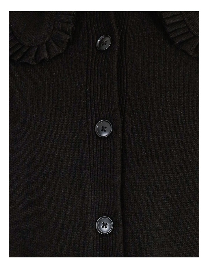 Collar Cardigan image 5