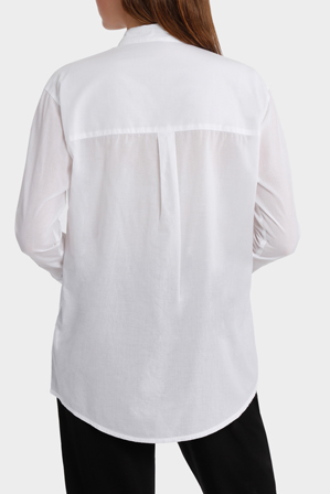 Piper - Shirt Voille Longline