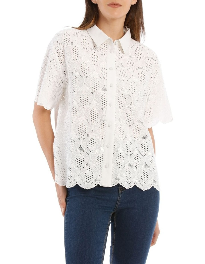 Broderie Shirt image 1