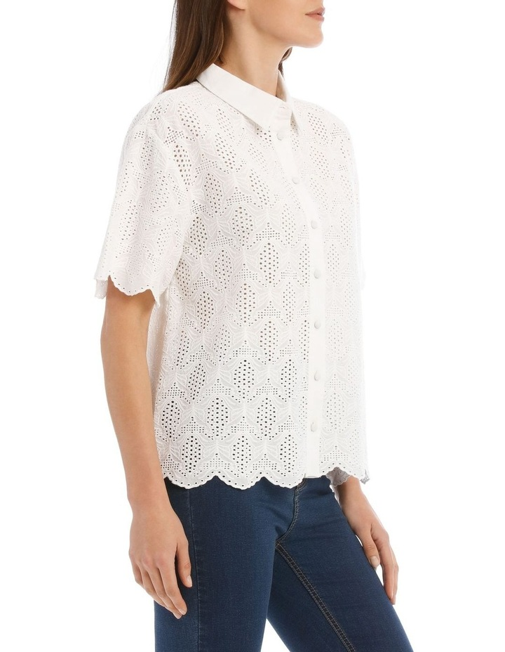 Broderie Shirt image 2