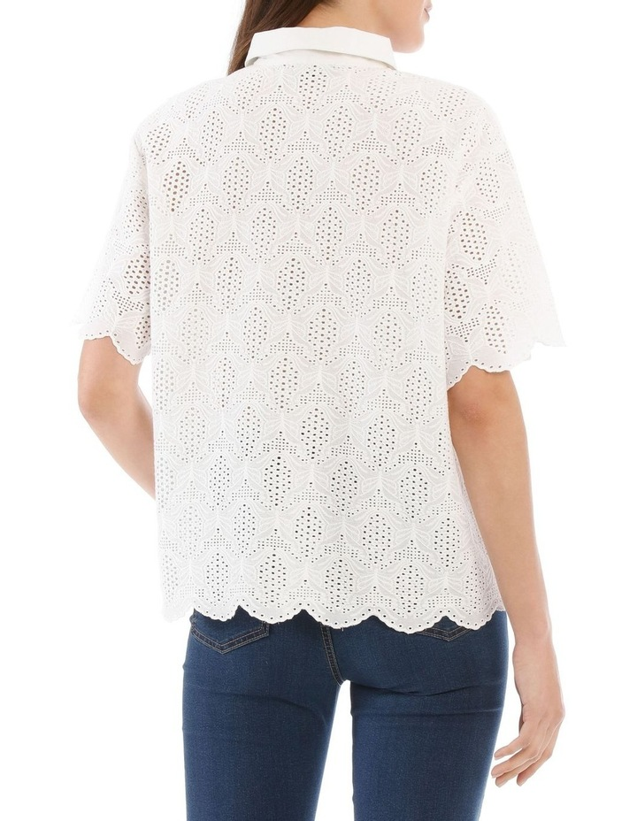 Broderie Shirt image 3