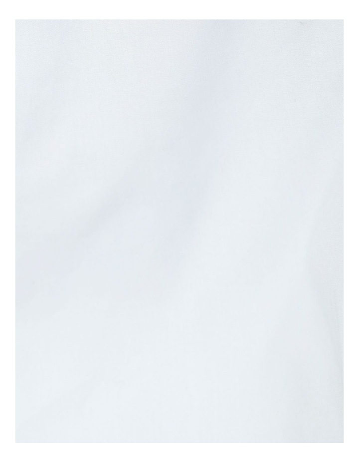Organic Cotton Sleeveless Padded Shoulder Shirt image 6