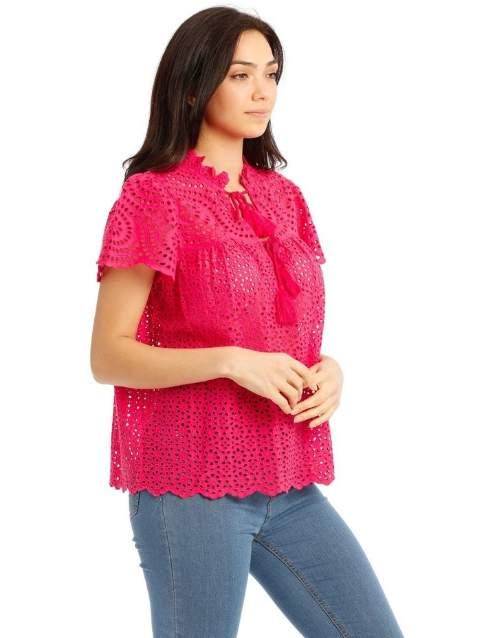 Broderie Top image 2