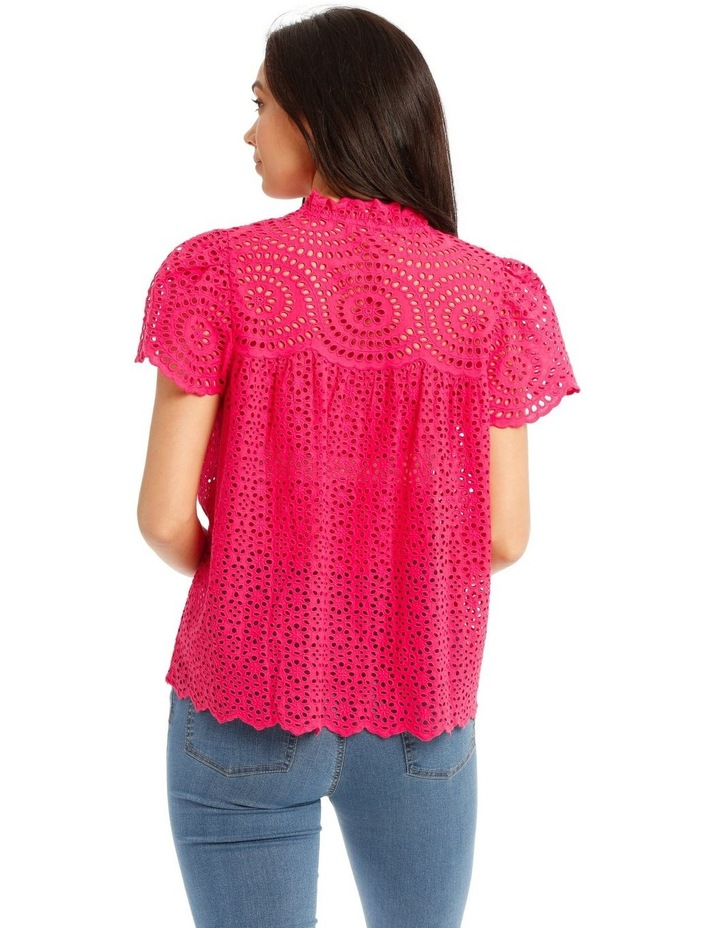 Broderie Top image 3