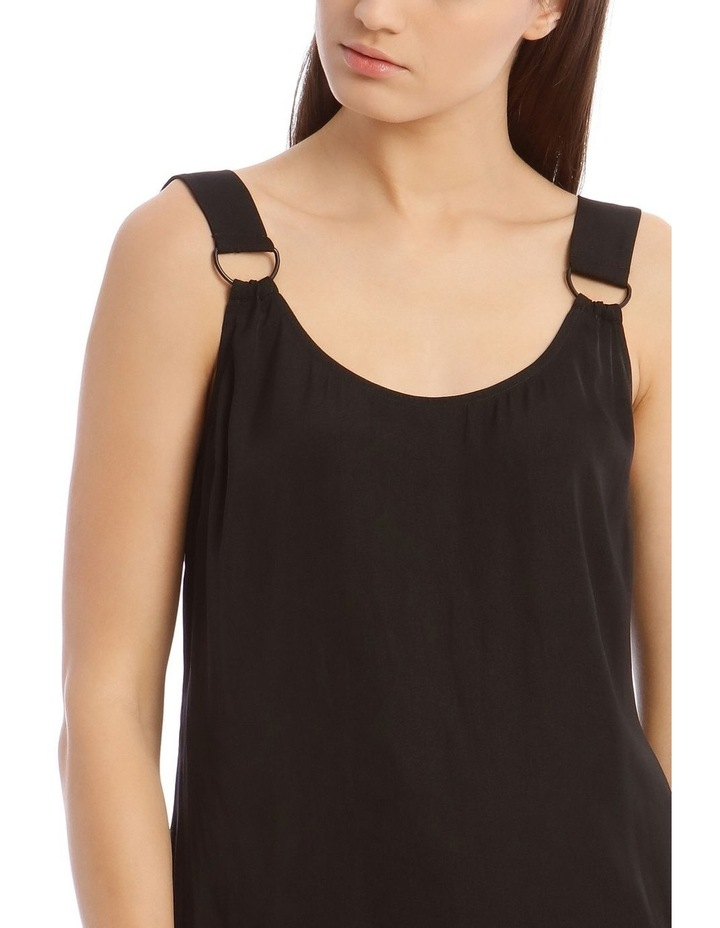 Solid Top With Ring Detail image 4