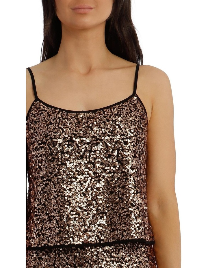 Sequinned Cami image 4
