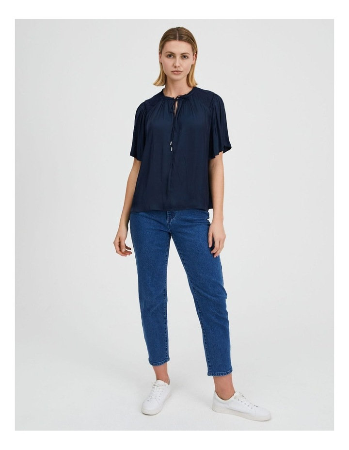 Recycled Polyester Blouse image 2