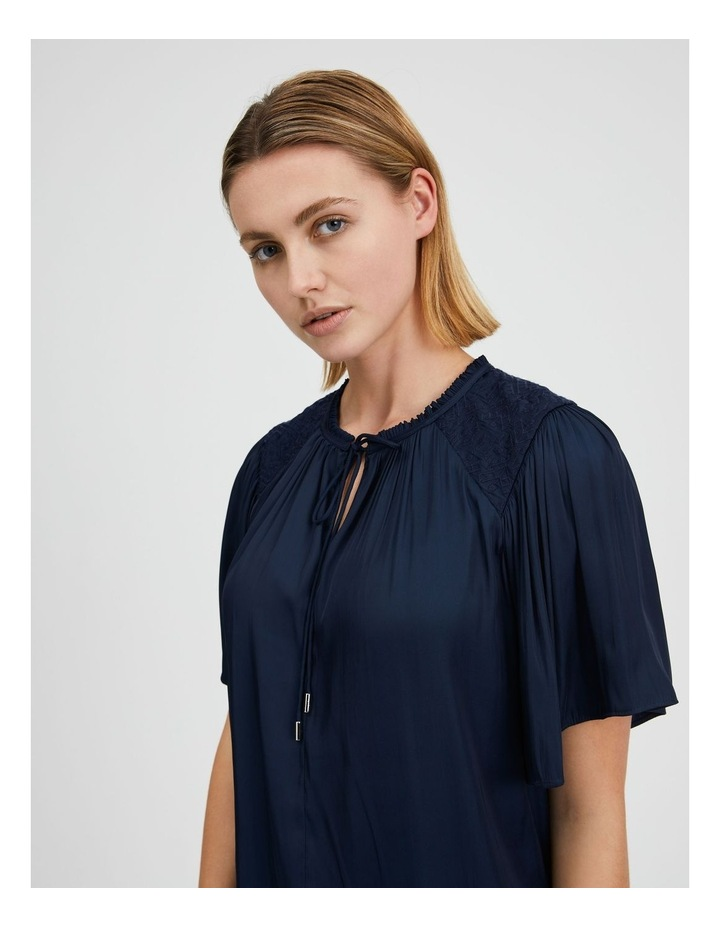 Recycled Polyester Blouse image 5