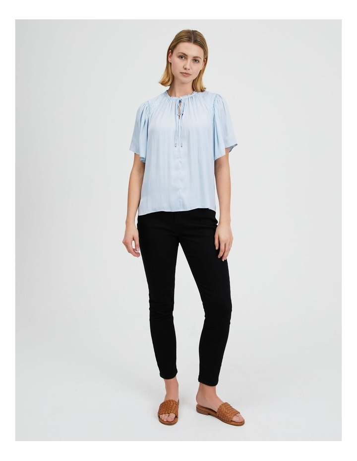 Recycled Polyester Blouse image 1