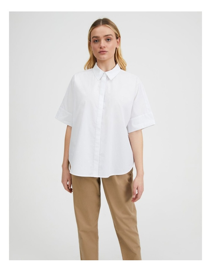 Oversized Shirt image 1