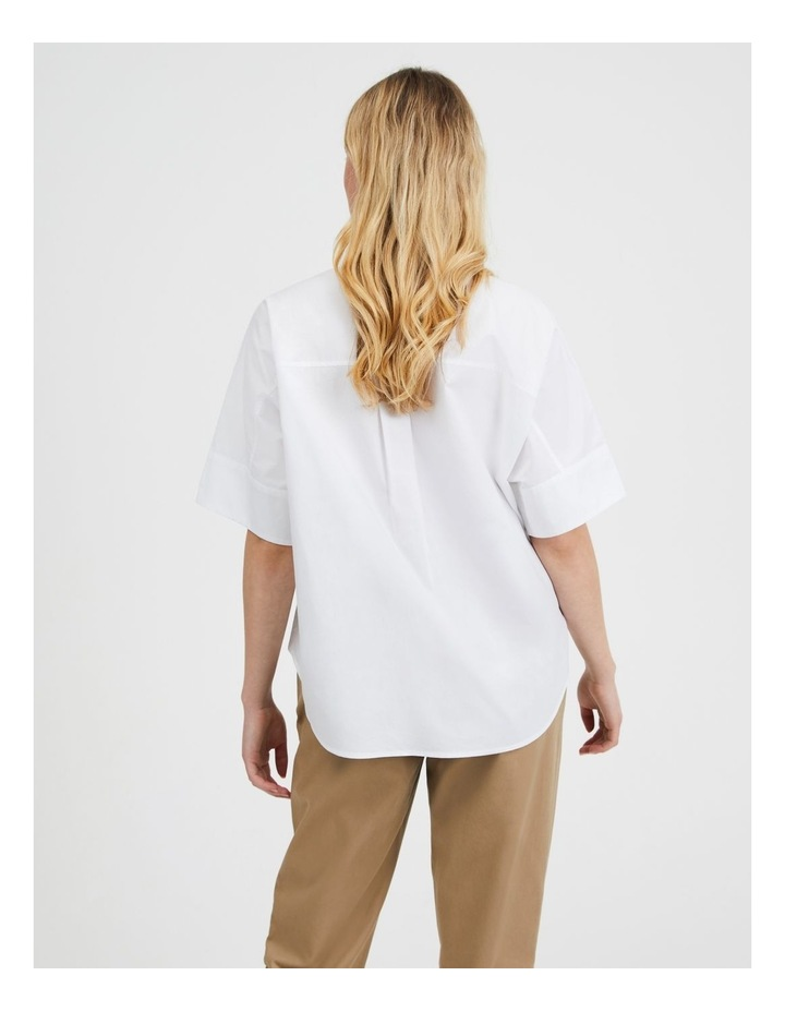 Oversized Shirt image 4