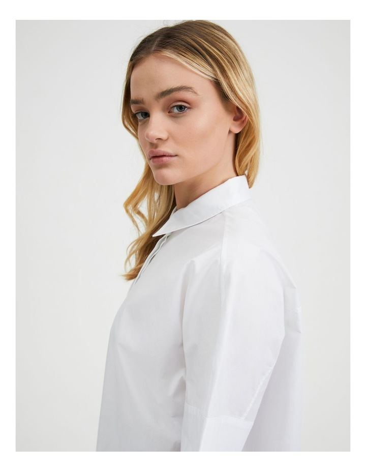 Oversized Shirt image 7
