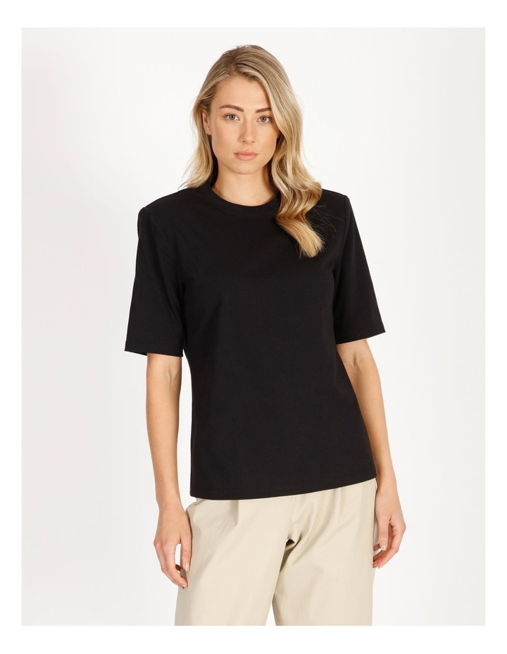 Power Shoulder Tee image 2