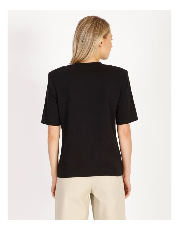 Power Shoulder Tee image 4