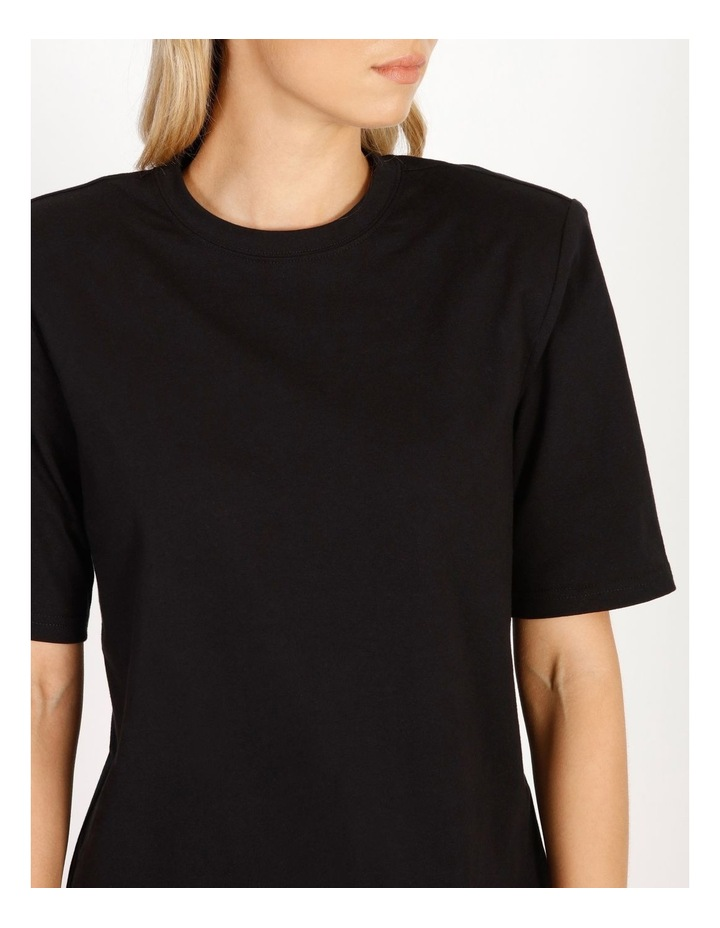 Power Shoulder Tee image 5