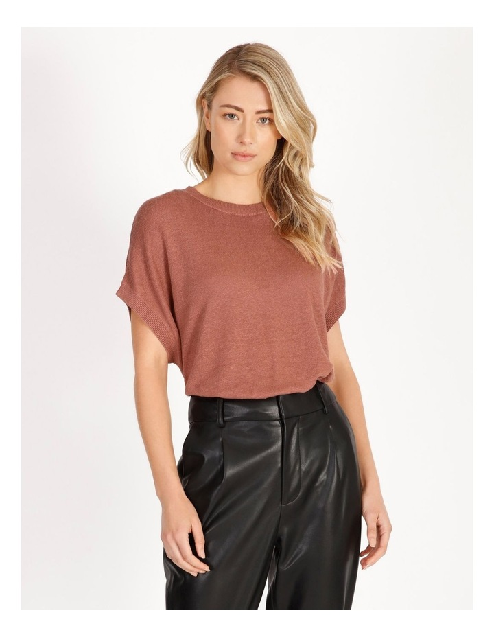 Fully Fashion Linen Top image 1