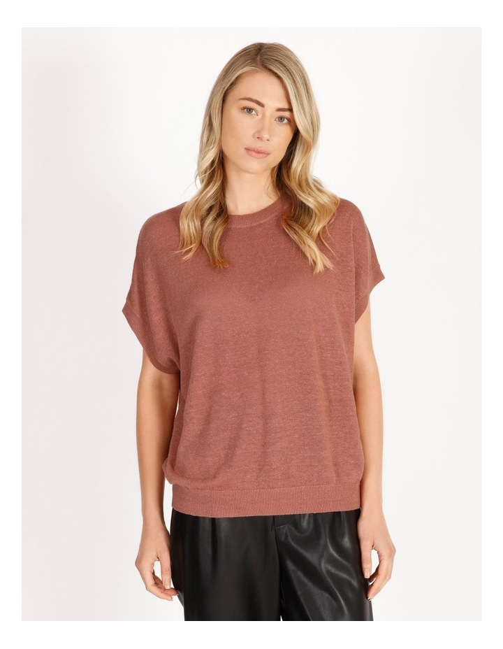 Fully Fashion Linen Top image 2