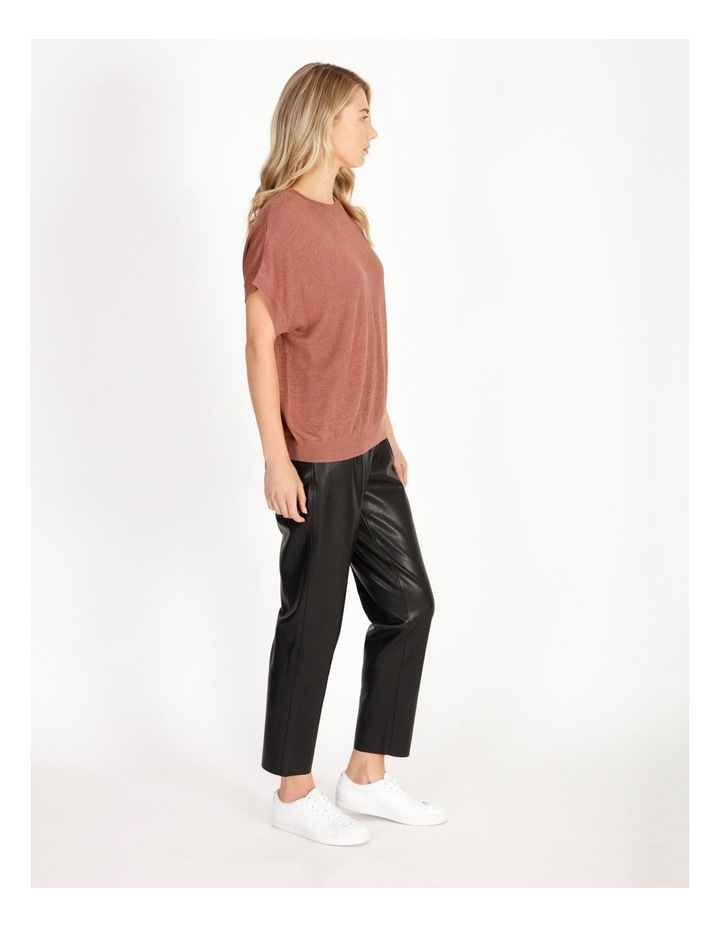 Fully Fashion Linen Top image 3