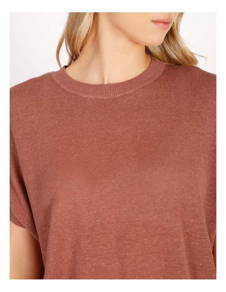 Fully Fashion Linen Top image 5